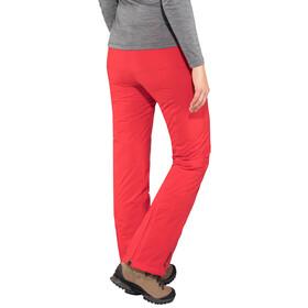 Maier Sports Vroni Slim - Pantalones Mujer - rosa